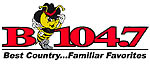 Best Country... Familliar Favorites B104.7